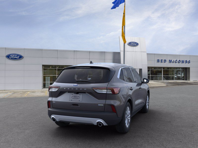 New 2020 Ford Escape SE