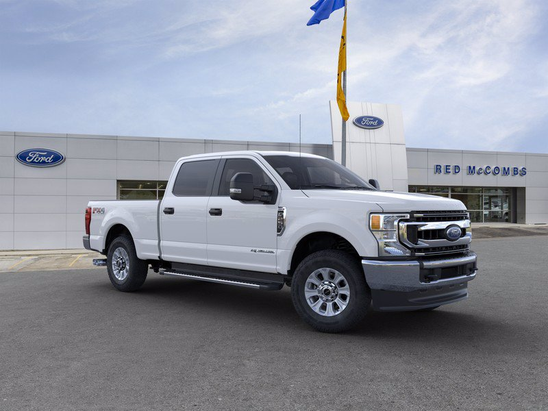 New 2020 Ford Super Duty F-250 SRW