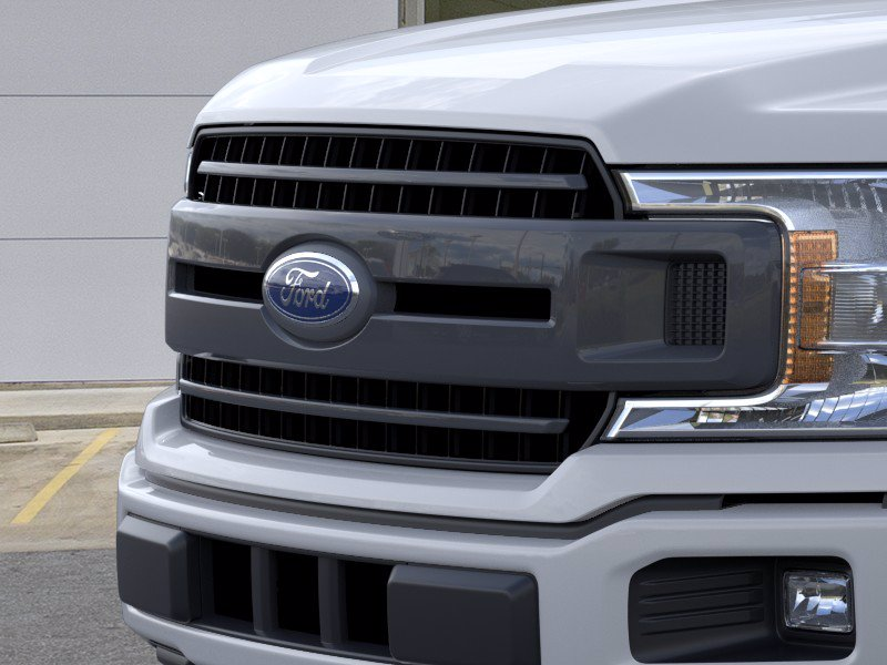 New 2020 Ford F-150