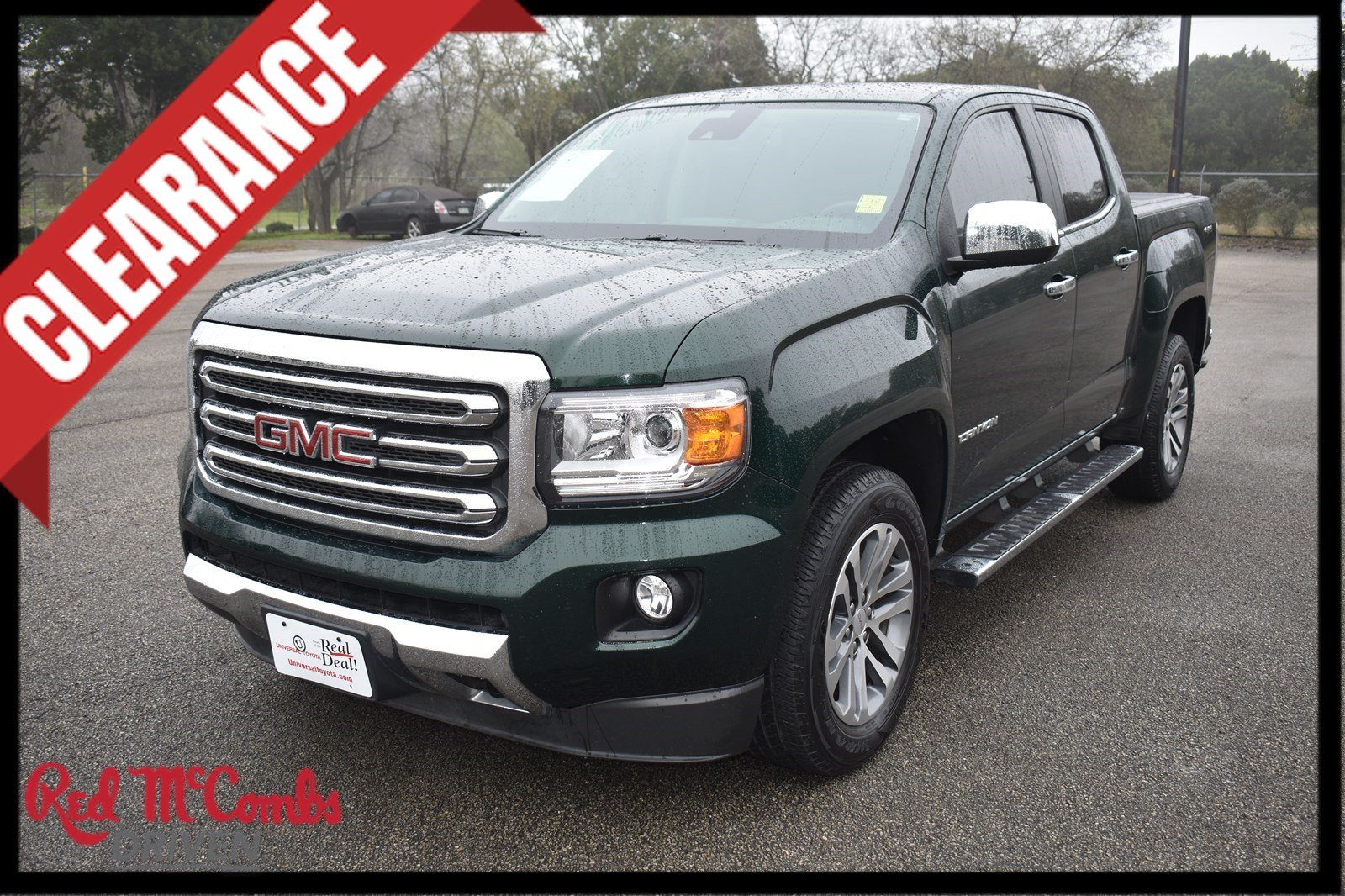 2015 gmc canyon owners manual