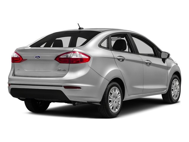 Pre Owned 2016 Ford Fiesta Se