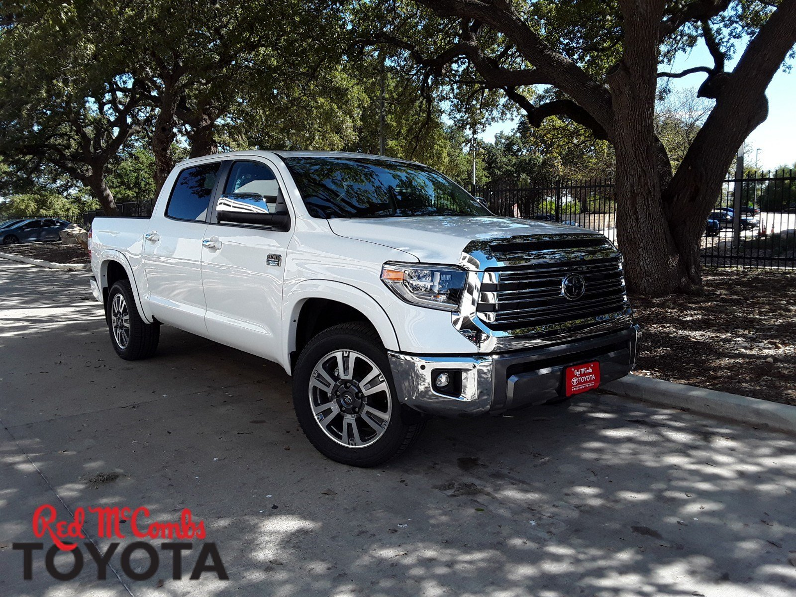 Tundra 1794 Edition >> New 2020 Toyota Tundra 1794 Edition With Navigation 4wd