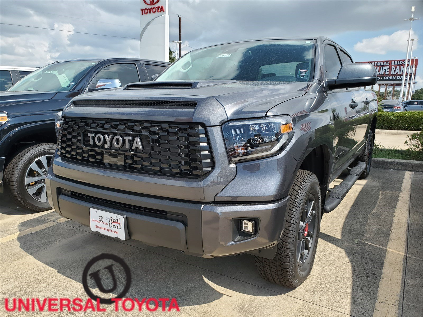 Tundra Trd Pro >> 2020 Tundra Trd Pro 2020 Toyota Tundra Trd Pro Review